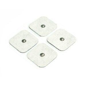 Elektrodisetti: 8 kpl (45 x 45 mm) SEM 36 / SEM 40 / SEM 42 / SEM 44